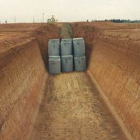 Remediation and Near Surface Disposal & Long-term Stewardship