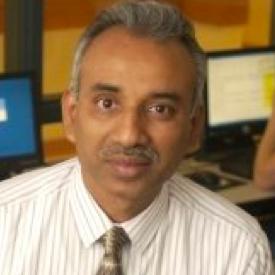 Sankaran Mahadevan