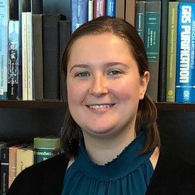 Stefani Kocevska, Georgia Tech